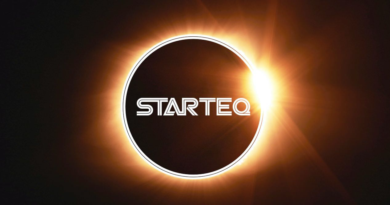 Starteq Podcast Logo