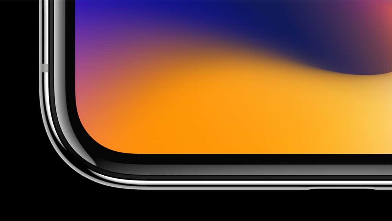 iPhone X kaufen - Randloses Display